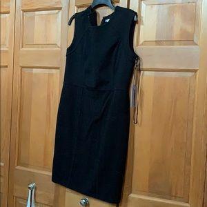 Jennifer Lopez - Black dress NWT